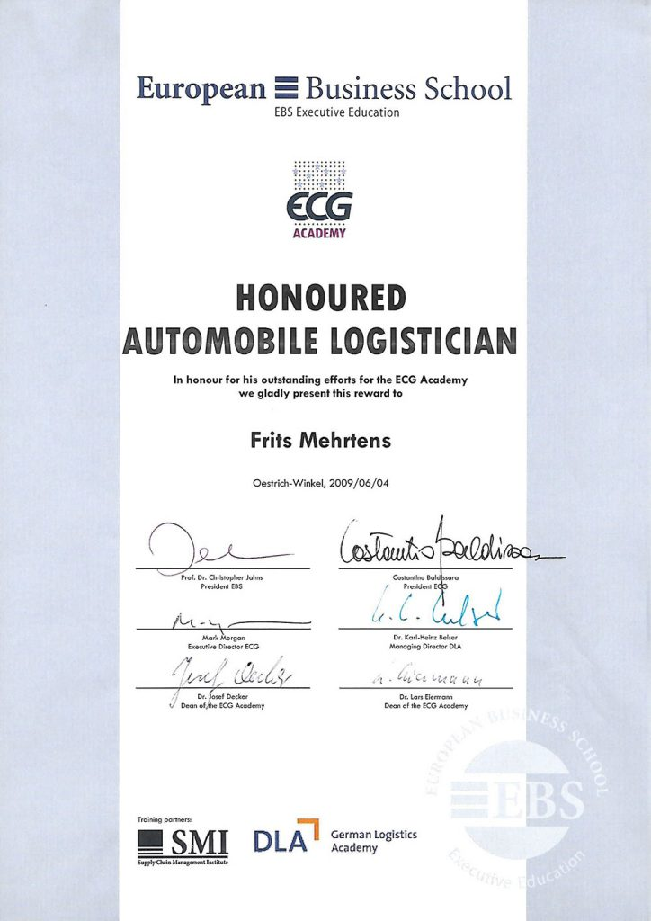 Frits-Mehrtens_honoured-automobile-logistician